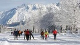 Cross-Country Skiing - a popular sport in Davos offering numerous trails