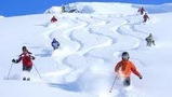 Skiing and Snowboarding in the Grindelwald - Jungfrau region