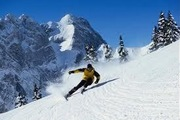 220 km (140 miles) of well groomed slopes in the Gstaad-Saanenland Ski Region