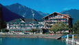 4-star Hotel Seiler au Lac in Boenigen near Interlaken, Switzerland