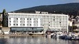 4-star Hotel Beaulac in Neuchatel, Switzerland