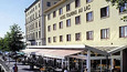 3-star Hotel Touring au Lac in Neuchatel, Switzerland