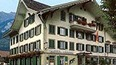 3-star Hotel Baeren in Wilderswil near Interlaken, Switzerland