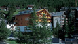 3-star superior Hotel Perren in Zermatt, Switzerland