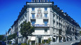 3-star Hotel Scheuble in Zurich, Switzerland