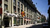 4-star Hotel Bristol in Bern / Berne, Switzerland