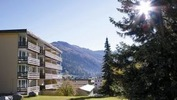 4-star Hotel Cresta Sun in Davos, Switzerland