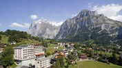 4-star superior Hotel Belvedere in Grindelwald, Switzerland