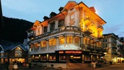 The 3-star Hotel City-Oberland, Interlaken Switzerland