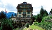 3-star Hotel Belvedere in Wengen, Switzerland