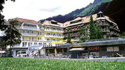 4-star Hotel Silberhorn in Wengen, Switzerland