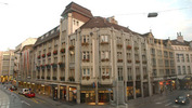 3-star superior Hotel Seidenhof in Zurich, Switzerland