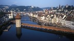 Lucerne - the historic and scenic heart of Switzerland