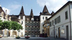Sierre - Switzerland, Town Hall