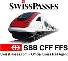 Swiss Rail Pass - unlimited travel by train in Switzerland and free or discounted admission to museums and on mountain rides.