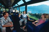 Train Travel in Switzerland - Travel in Style!