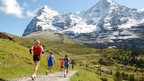 The Jungfrau Marathon - one of the toughest marathons in the world !